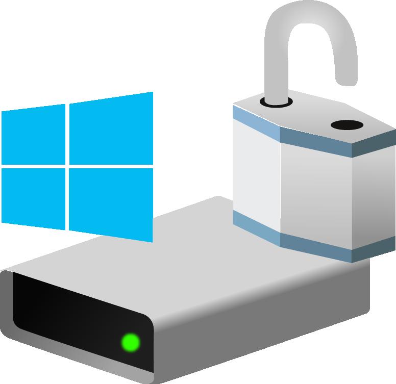 Qué es Bitlocker y cómo ayuda a la seguridad de la información