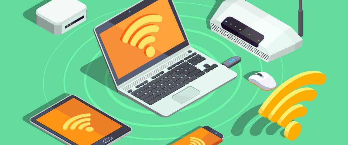 WIFI 7: Todo lo que debes saber sobre el nuevo protocolo de WiFi