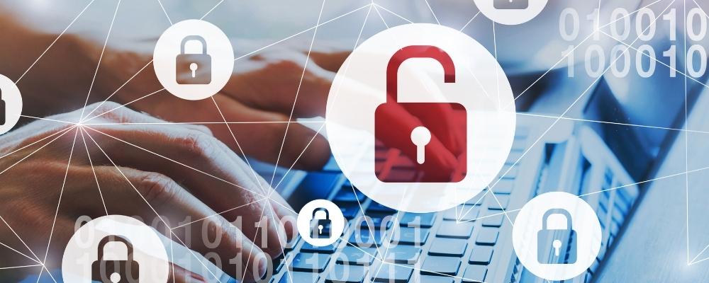 Los 6 errores más comunes de ciberseguridad en empresas PYME